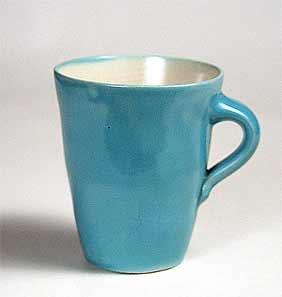 Braunton mug