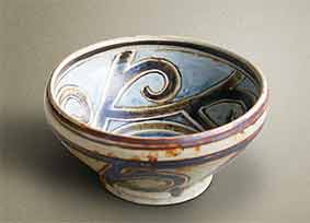 Seth Cardew bowl