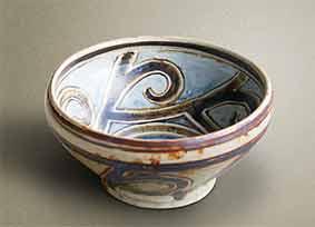 Seth Cardew bowl