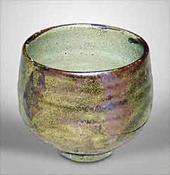 Hamada drinking bowl