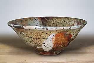 Chuck Schwartz bowl