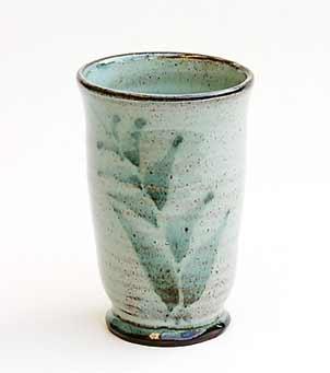Small Lamorna vase