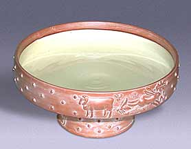 Philip Wood bowl