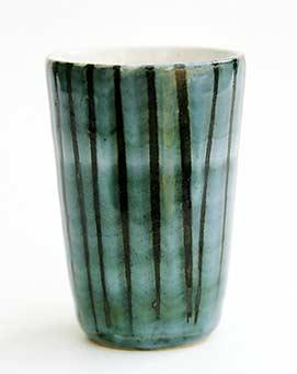 Early Briglin pot