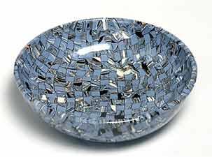 Gerbino bowl
