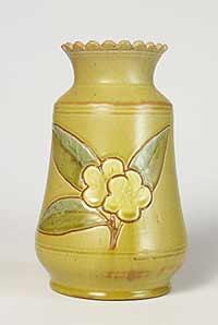 Lauder vase