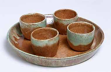 Upchurch eggcup set