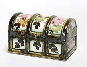 Babbacombe moneybox