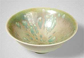 David White bowl