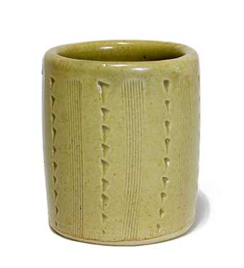 Small Lowerdown vase