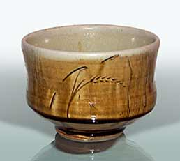 Grass pattern bowl