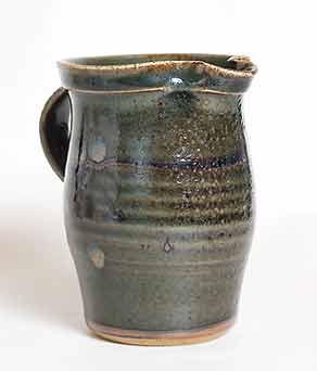 Vellow jug