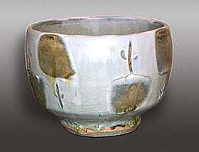 Mike Dodd bowl