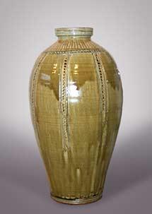 Large Dodd vase