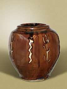 Dodd squared vase