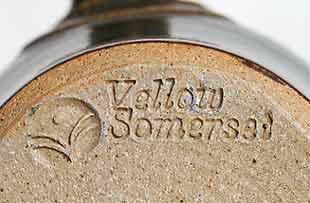 Vellow jug (mark)