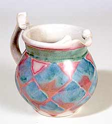 Julian Bellmont jug