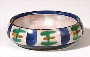 Tintagel dish