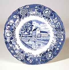 Skåne plate