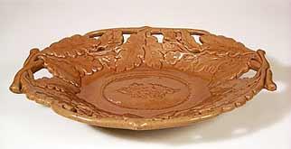 Oval Søholm dish