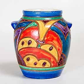 Joyous vase