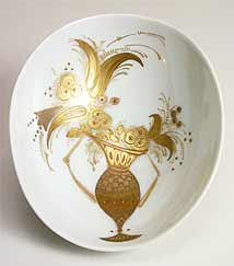Wiinblad bowl
