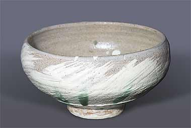 William Marshall bowl