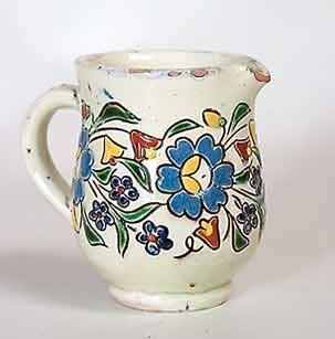 Small Thoune jug