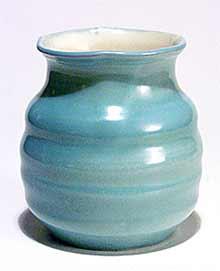 Braunton vase