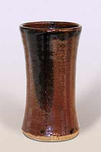 Waisted Mommens vase