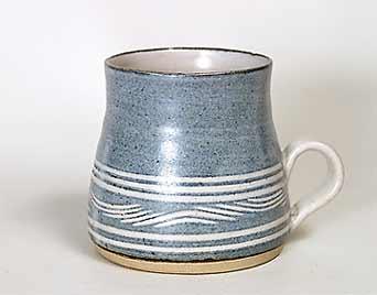 Sevenoaks mug
