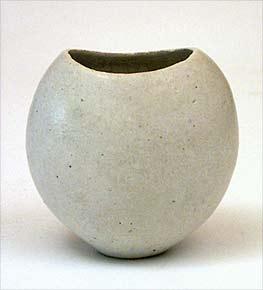 Small John Ward vase