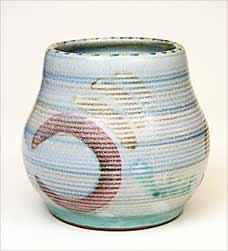 Glyndebourne vase