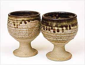 Anchor goblets