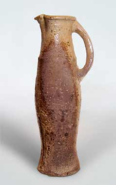 Tall Nic Collins jug