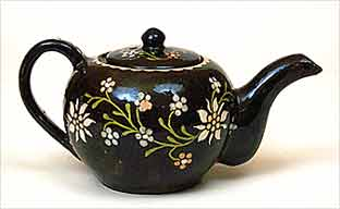 Thoune teapot