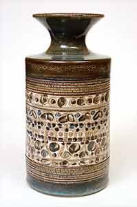 Minaret vase