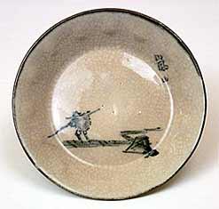 Matsubayashi dish 1