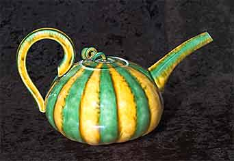 De Choisy teapot