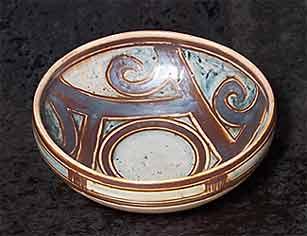 Seth Cardew bowl II