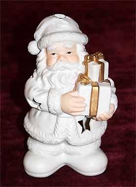 Rosenthal Santa