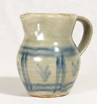Wenford Bridge jug