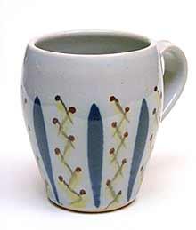 Buchan Hebrides mug