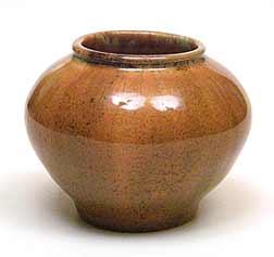 Candy vase