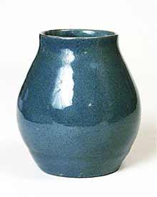 Blue Lake's vase