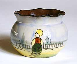 Dutch boy bowl