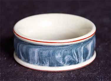 Macintyre Napkin ring