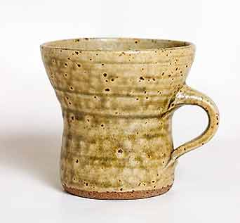 Small Leach mug