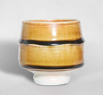 Phil Rogers porcelain yunomi