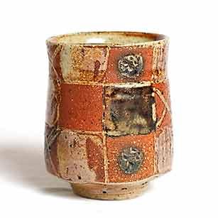 Sarah Walton vase